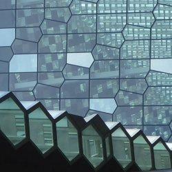 Multiple windows by Heather Elliott
