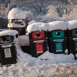 All Weather Recycling