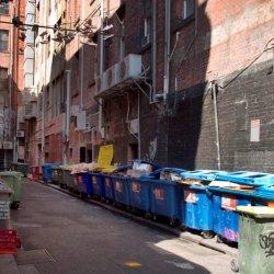 Backstreet Bins