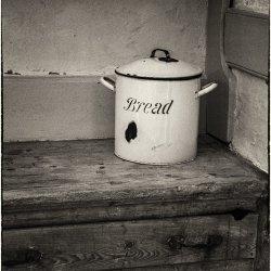 Bread by Lyn Sharples