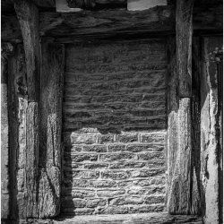 Bricked Up by Iain McCallum