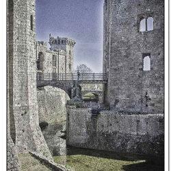 Castle Bridge by Chris Morris