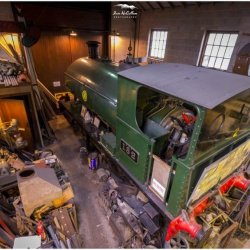 Coleford Railway Museum by Iain McCallum (2)