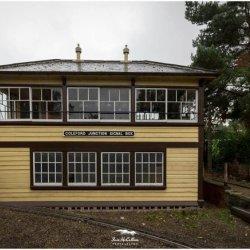 Coleford Railway Museum by Iain McCallum (3)