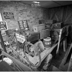 Coleford Railway Museum by Iain McCallum (4)