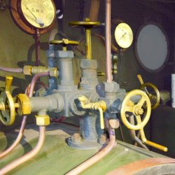 Coleford Railway Museum by Mike Roberts (1)