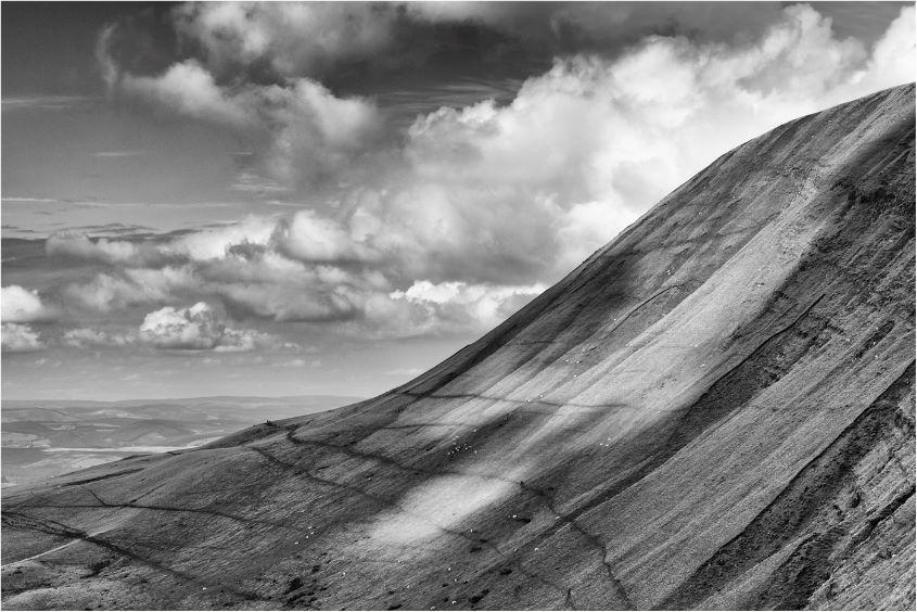 Fan Foel by Iain McCallum