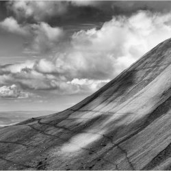 Fan Foel by Iain McCallum