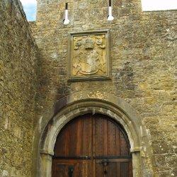 Killkenney Castle by Arthur Winch