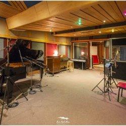 Main Studio Space by Iain McCallum