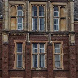 Monmouth School by Arthur Winch