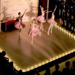 My Dancing by Tony Cutting