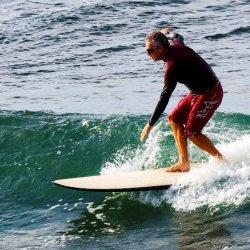 My Surfing Tony Cutting
