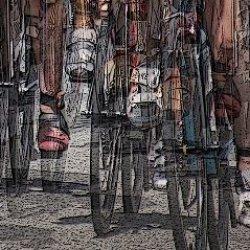 Nine Million Bicycles in Beijing