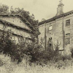 Piercefield House
