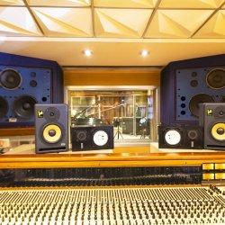 Rockfield Studios by Sue Carter