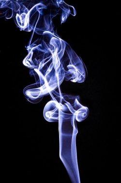 Smoky Lady