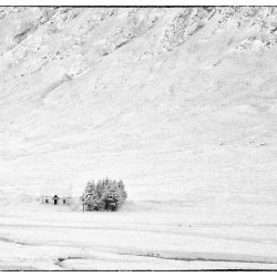 Snowbound by Lyn Sharples