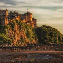 The Beach Castle