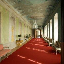 The Tsarina's Salon