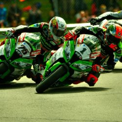 WSB Donington by James mason