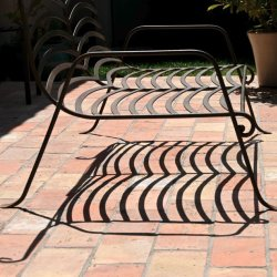 Wavy Chair