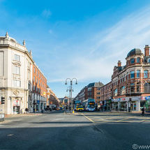Eastgate Leeds 2013- Panorama