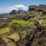 Trotternish Ridge, Isle of Skye