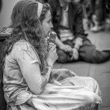 Girl Edinburgh Fringe