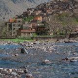 Imlil Village, Toubkal National Park