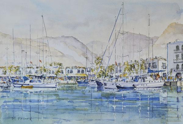 Puerto de Mogan 4