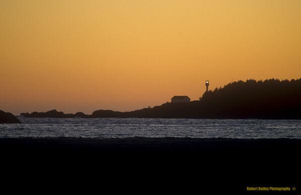 Long Beach - Tofino