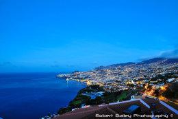 Early Morning Funchal