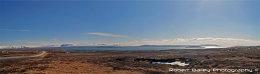 Pingvallavatn Panorama