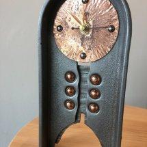 Waistcoat Clock