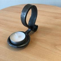 Wee Willie Winkie Tealight Holder