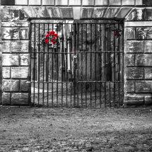 Covenanter's Gate
