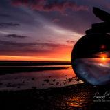 05-Crosby beach 26 July Sunset and Night 1-9110