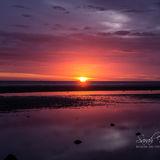 07-Crosby beach 26 July Sunset and Night 1-9126