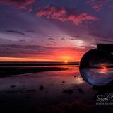 09-Crosby beach 26 July Sunset and Night 1-9138