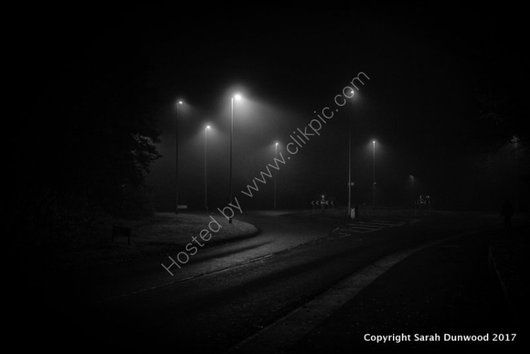 Freezing Fog 3