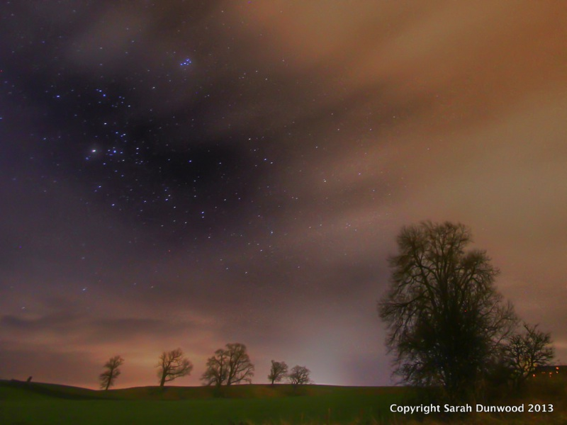 Lake District Skies-4