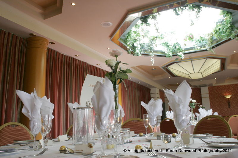 Shap Wells Hotel - Wedding venue
