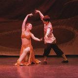 from Aladdin, choreographed by Sandra McAuliffe