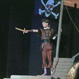 'Pirates', Peter Pan choreographed by Sandra McAuliffe