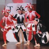 'Jokers', Alice in Wonderland choreographed by Sandra McAuliffe