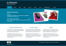 Templates - E brochure templates