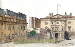 RBS Bulding, St Andrews Square