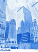 2016 - New York in Blue