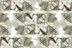 Architecture Tessellating